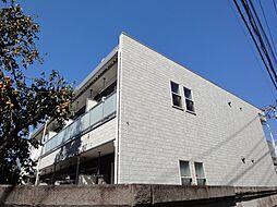 千葉県千葉市若葉区小倉台6丁目の賃貸アパートの外観