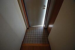 Grance Kotobukiの玄関
