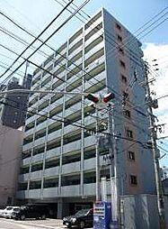 ルッシェ博多駅南[4階]の外観