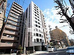 GRANDUKE東別院crea[9階]の外観