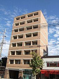 S-FORT京都西大路(旧・グランドパレス西大路七条)[507号室号室]の外観