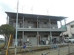 小池文化北棟[1階]の外観