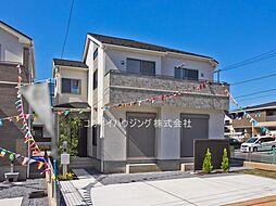 蓮田駅 3,398万円