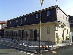 イーストコート杉田[1階]の外観