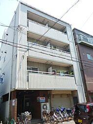 廣瀬ハイツ[1階]の外観
