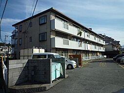 ファミリーハウス須賀[3階]の外観