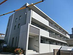ルーセントヒル[1階]の外観