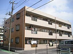 喜沢パールハイツ[2階]の外観