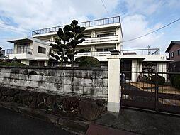 大阪府大阪狭山市池尻自由丘2丁目の賃貸マンションの外観