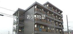 千葉県木更津市高柳3丁目の賃貸マンションの外観