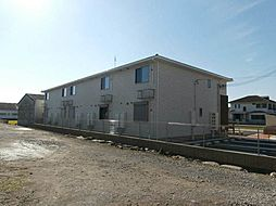 和歌山県和歌山市西の賃貸アパートの外観