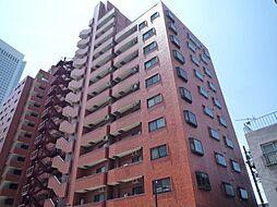 クレベール西新宿[708号室]の外観