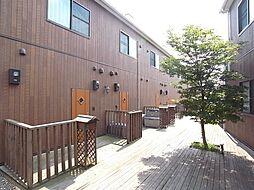 [テラスハウス] 埼玉県上尾市大字原市 の賃貸【/】の外観