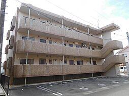 ピアネットさくら[1階]の外観