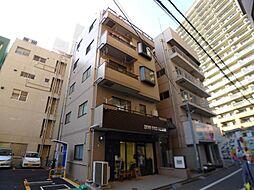 第2涌井ビル[4階]の外観