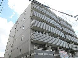 ラ・フォンテ八戸ノ里[5階]の外観