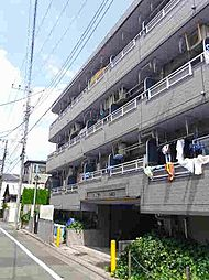 メゾンミール川崎大師[3階]の外観
