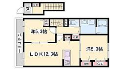 別府駅 7.2万円