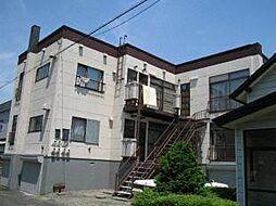 カネヤハイツ2[2階]の外観