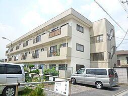 弘道ハイツ[104号室]の外観