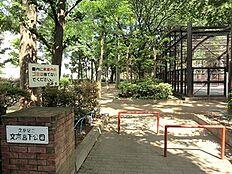 周辺環境:文京宮下公園