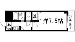 セイカ[4階]の間取り