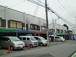 原店舗上住宅[2階]の外観