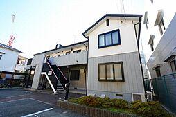 兵庫県西宮市甲子園四番町の賃貸アパートの画像