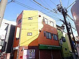 太陽ビル[3階]の外観