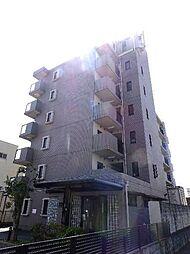 Sakura Residence[5階]の外観
