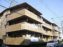 ラクラッシイ社ヶ丘[1階]の外観
