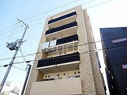 リジェール都島[4階]の外観