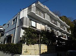 神奈川県横浜市南区大岡1丁目の賃貸マンションの外観