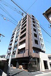 THE SQUARE・Club Residence[9階]の外観
