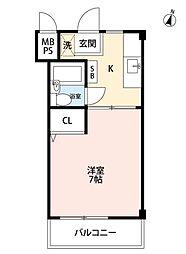 六町駅 4.5万円