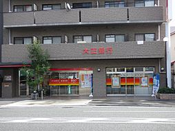 MIO玉造[2階]の外観