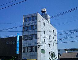 トゥルーズ[4階]の外観