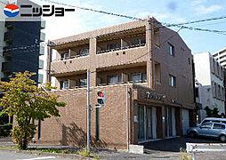 レイキャビック稲永[3階]の外観