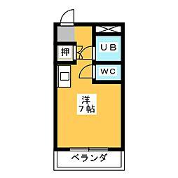 清水駅 4.0万円