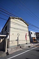 [テラスハウス] 大阪府柏原市玉手町 の賃貸【/】の外観