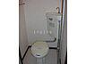 トイレ,1K,面積19.44m2,賃料2.5万円,札幌市営南北線 北24条駅 徒歩8分,,北海道札幌市北区北二十八条西3丁目2番10号