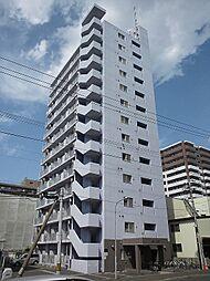 e-ハウス[13階]の外観