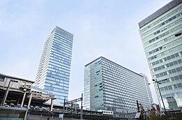 秋葉原駅より徒歩4分の好立地。