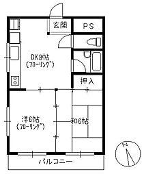 山陽女学園前駅 4.7万円