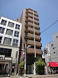 アスヴェル京都西京極[6階]の外観