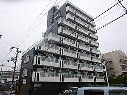 大阪府守口市南寺方東通2丁目の賃貸マンションの外観