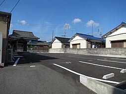 蒲郡駅 0.3万円
