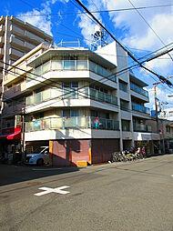 メゾン木村[3階]の外観