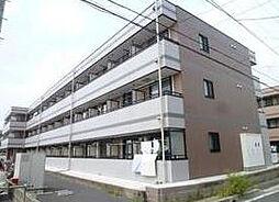 千葉県浦安市東野2丁目の賃貸マンションの外観