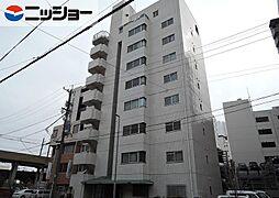 ジュネス浅野[6階]の外観